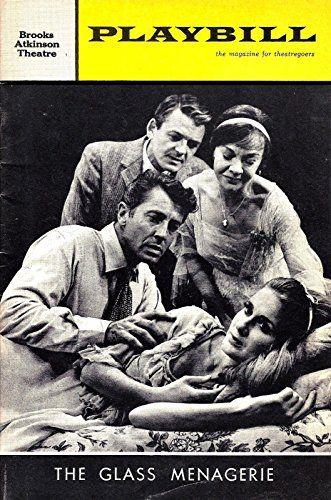 1965 Playbill