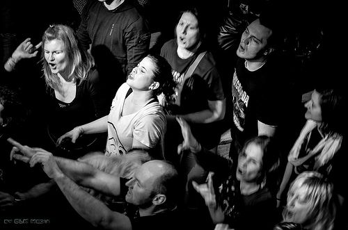 #09 | #concert #fotografie #rockband #tankcsapda #byELKmedia #HollandVilag