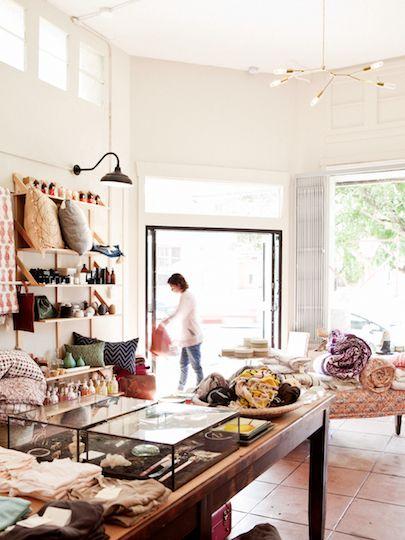 38 LA indie shops