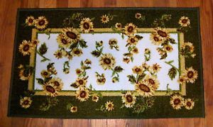 Tuscan Sunflower Kitchen Decor Tuscan Yellow Sunflowers