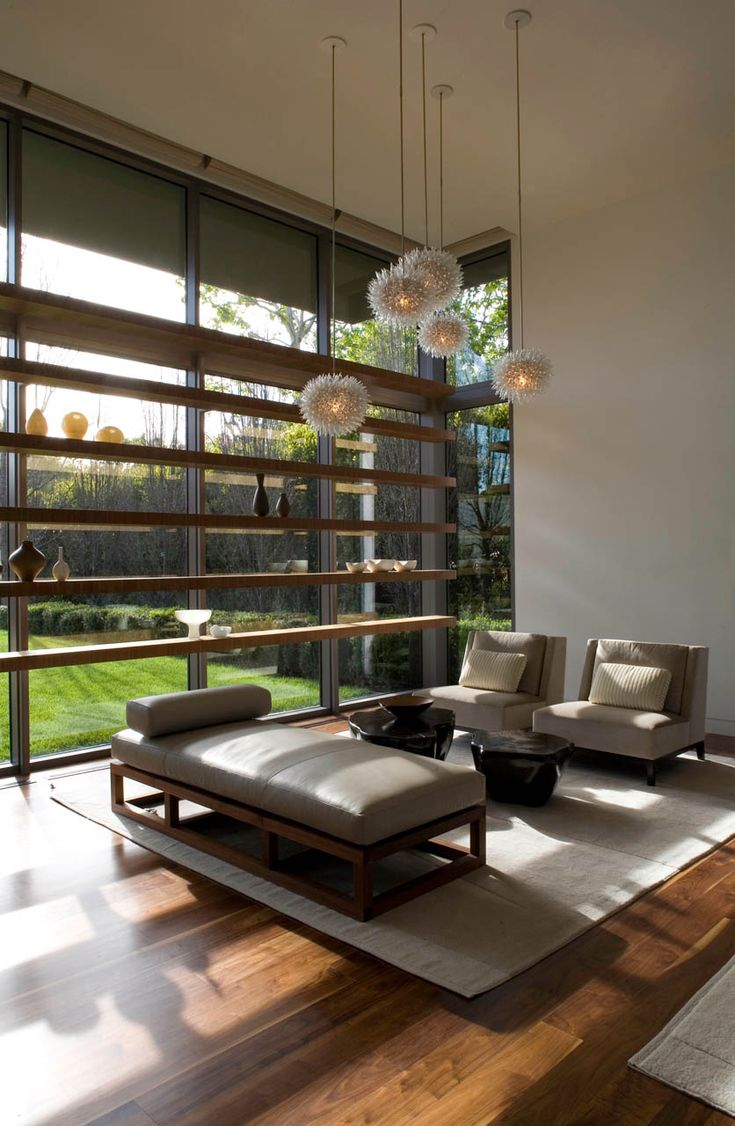 Belzberg Architects Group Brentwood Residence