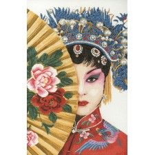 (OP=OP) Aziatische schoonheid (Beauty of Asia)