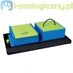 TRIXIE Poker Box Vario 1 - edukacyjna zabawka dla psa