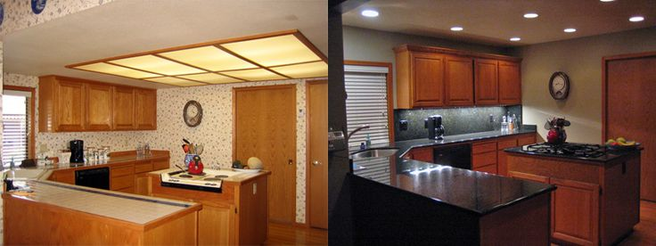 Mobile home remodels before and after whole home remodel for Mobile home remodel before and after