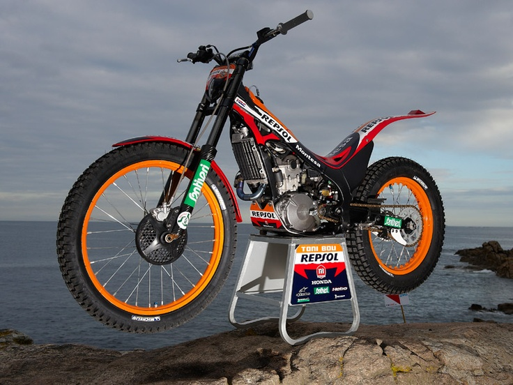honda japan repsol montesa trial bike 2 honda japan
