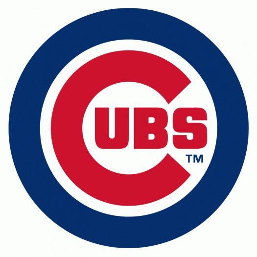 Chicago Cubs Logo                                                                                                                                                                                 More