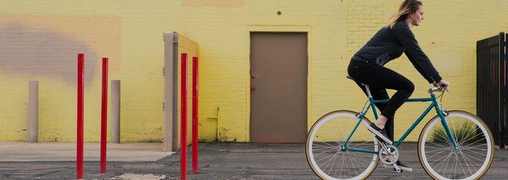 BeastyBike™ : Fixie, éclairage vélo, pièces détachées et accessoires - BeastyBike