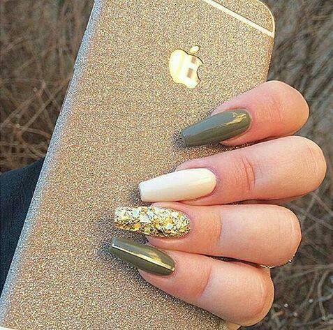 army nails ideas