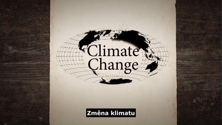 Změna klimatu - Kim Kjaer