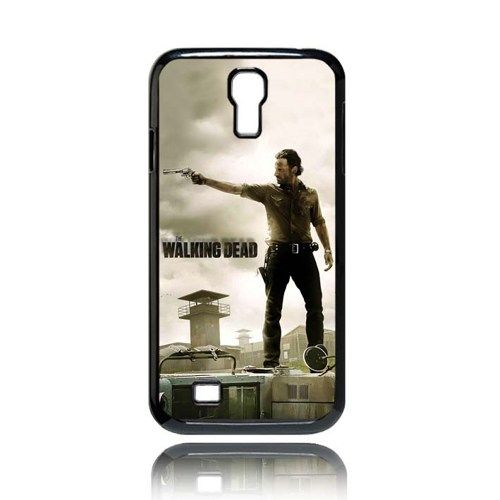 The Walking Dead Samsung Galaxy S4 i9500 Case