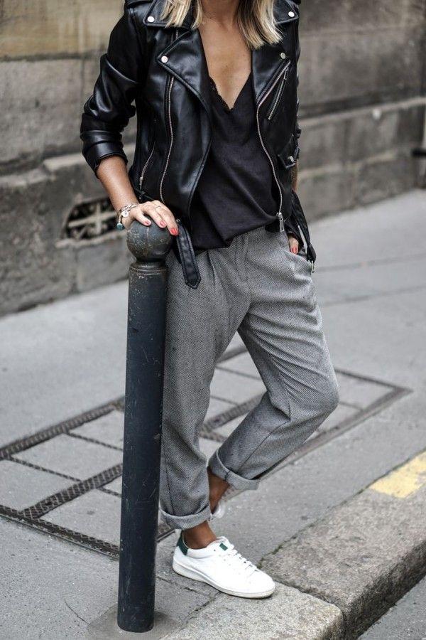 pants chaquet