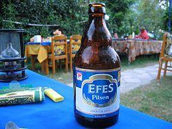 #2 favorite beer