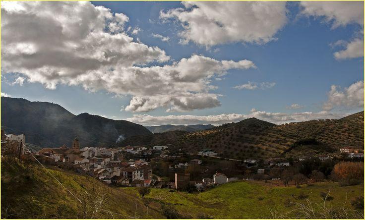 Algarinejo, Granada. (vía flickr)