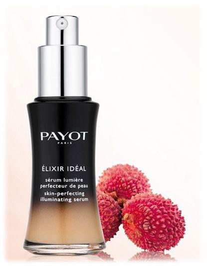 Ce mois-ci, c'est l'Elixir Idéal PAYOT qui est à l'honneur avec la couleur #rose, pour faire référence à ses extraits de #litchi http://www.payot.com/FR/fr/les-produits/soins-visage/en-detail/elixir-ideal