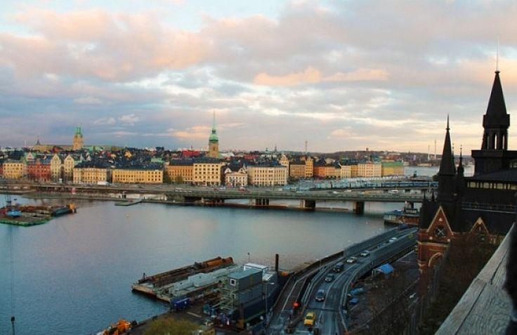 Visiter Stockholm en 4 jours : une escapade dépaysante !