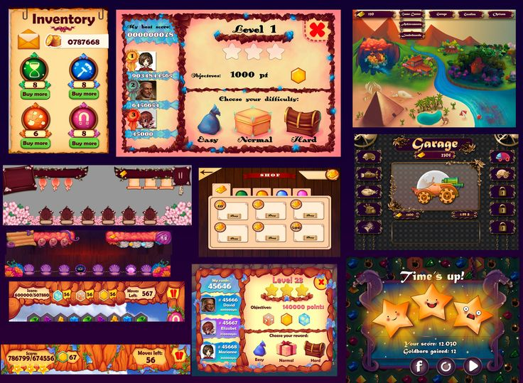 Game full design 1 by Simjim91 on deviantART