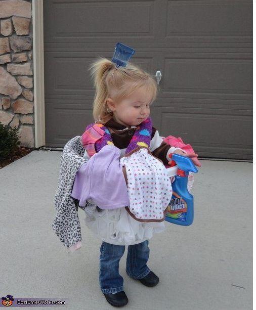 Top ten dei costumi di carnevale fai da te per bambini. Facili da realizzare comodi per i bambini e irresistibili.