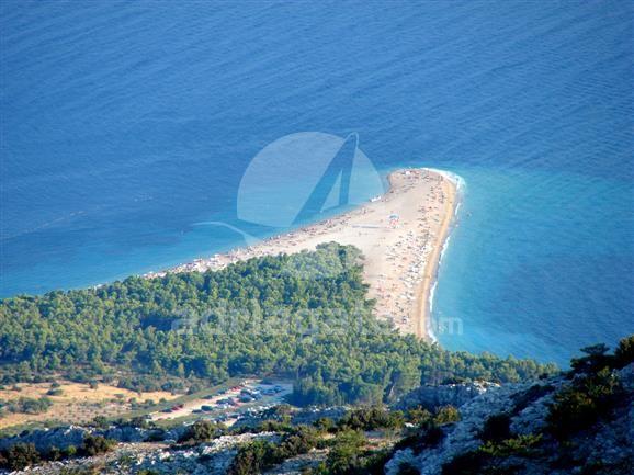 Île de Brac - guide touristique sur la Croatie | Adriagate