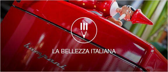 La Manifattura Italiana di Bompani - BOMPANI  #rouge  #rojo  #rød  #赤  #vermelho #texture #rosso #red #bompani