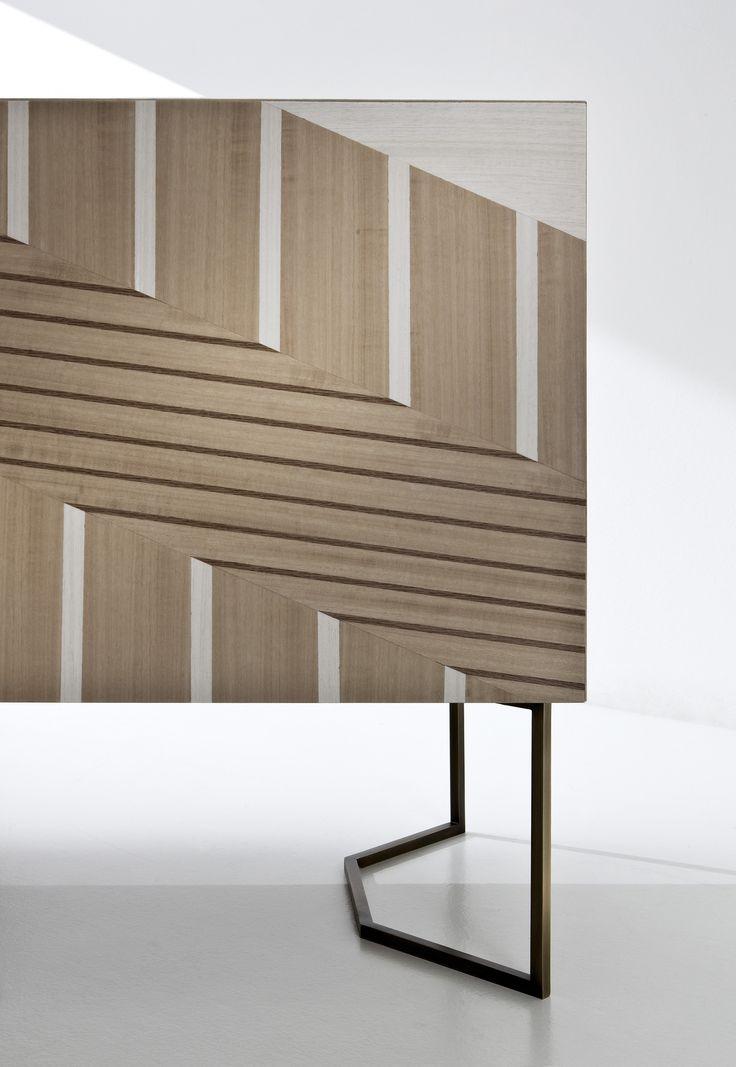 Credenza TWILL by Bartoli Design | Laurameroni