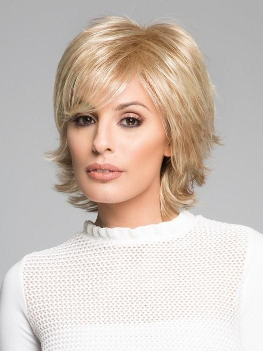 Trendsetter | Synthetic Wig (Basic Cap) - #basic #perucke #synthetic #trendsetter - #new