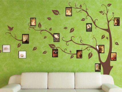 Fotorámeček Strom života