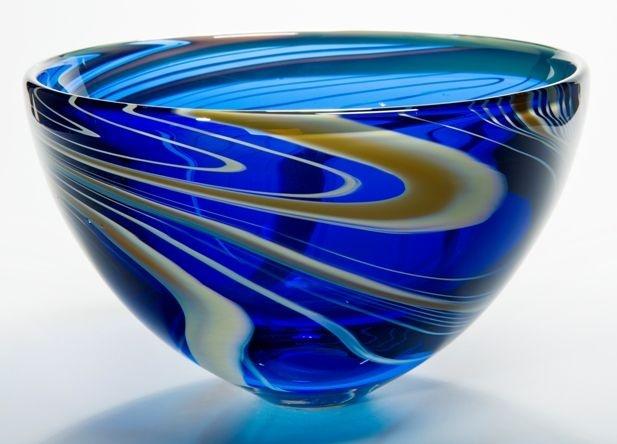 Peter Layton Glass - Ariel