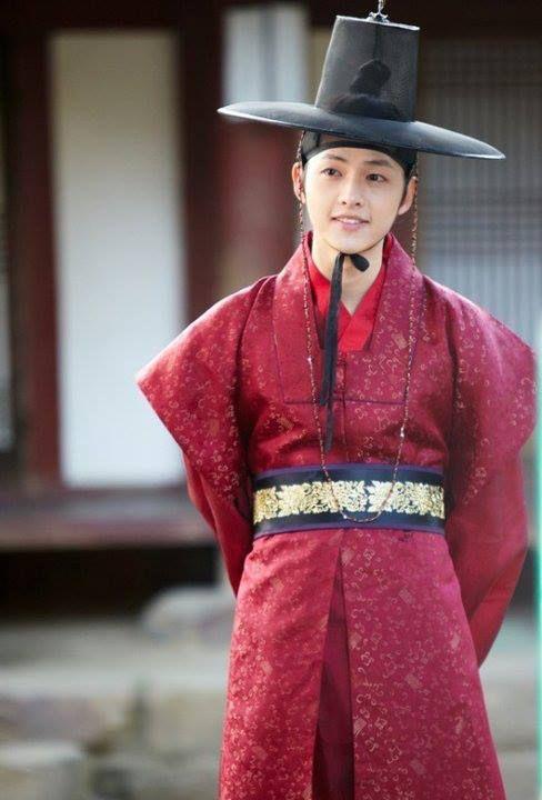 Song joong ki #GyuYongHwa #SyunkyungkwanScandal #K-Drama