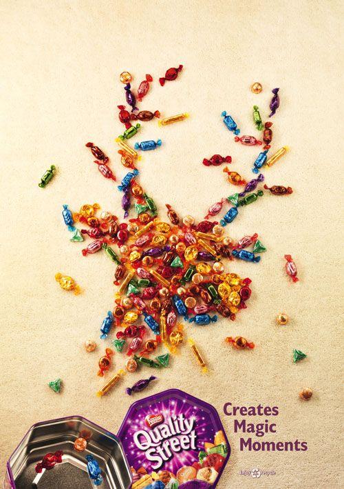 30 Best Christmas Advertisements from Top Brands around the world. Follow us www.pinterest.com/webneel