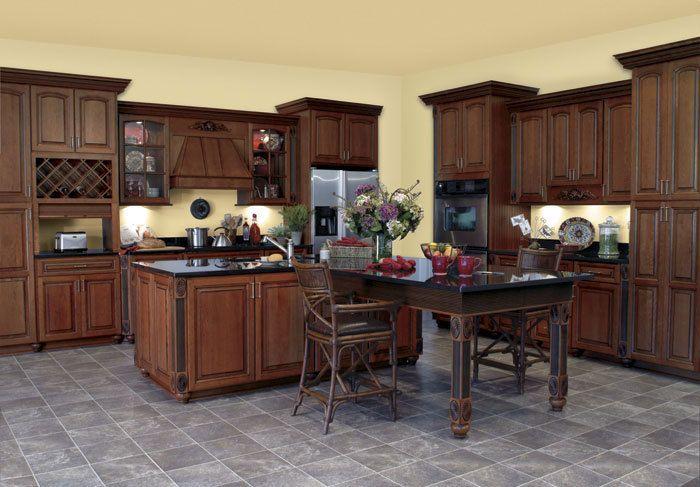 Home Magic LLC - Langdon 5 PC Echelon Cabinetry , $3,450 ...