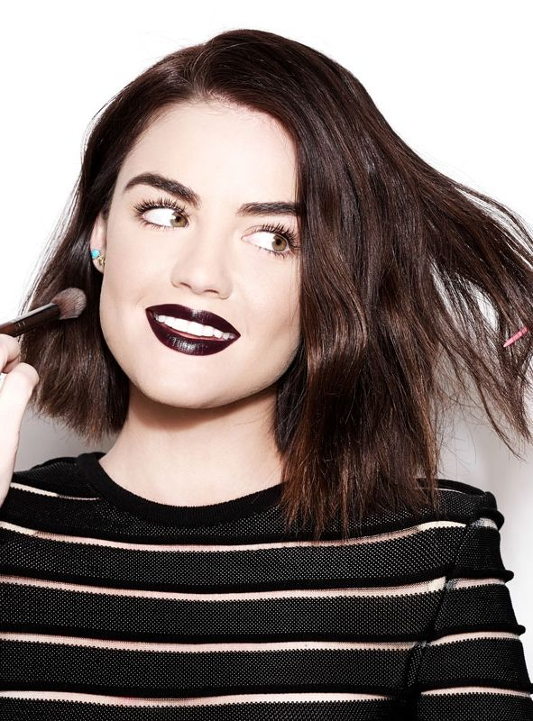 Lucy Hale's beauty secrets are exactly as amazing as you'd hoped