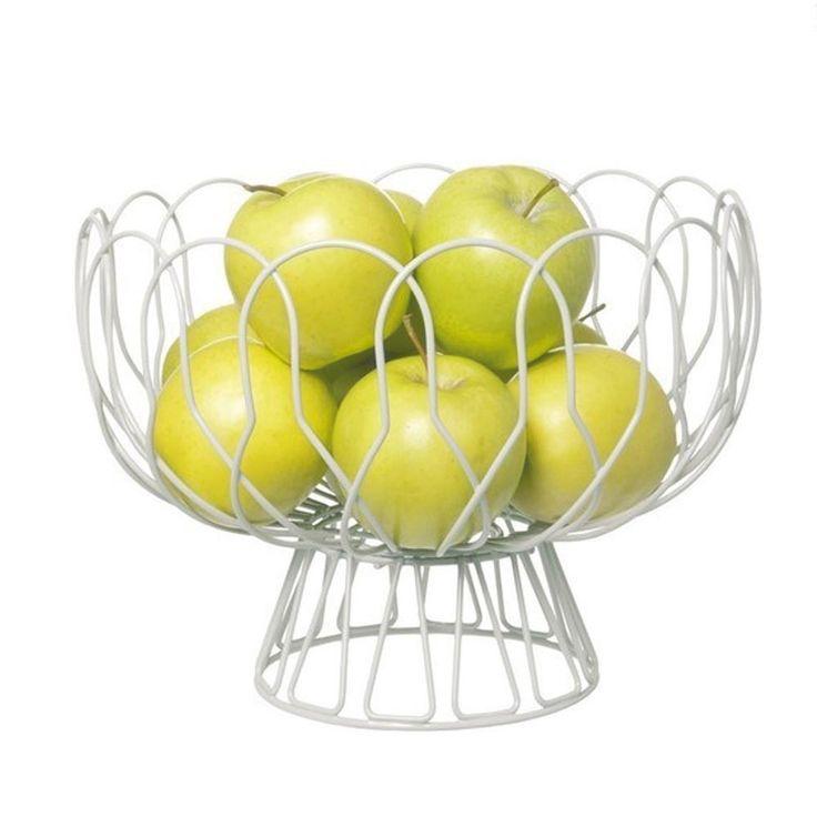 Pingl par la folle adresse sur nouveaux produits - Corbeille de fruits maison du monde ...