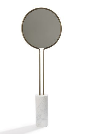 KAGADATO selection. The best in the world. Industrial mirror design. **************************************Totem mirror
