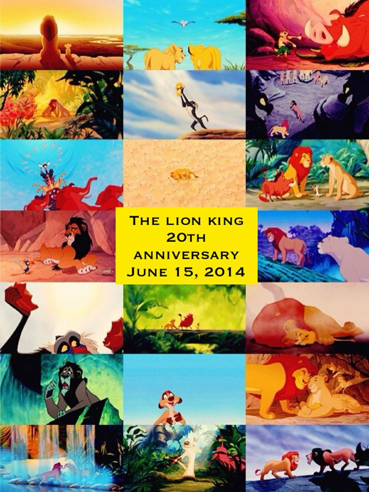 1000  images about the lion king on pinterest