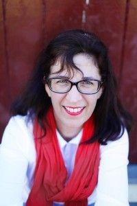 Susan Whelan - Author