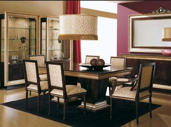 Desain Pencahayaan Interior Ruang Makan