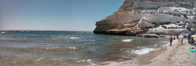 Aguamarga,  Almería