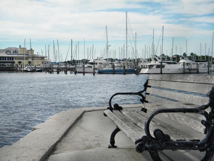 Floridas favorite liveaboard marina regatta pointe