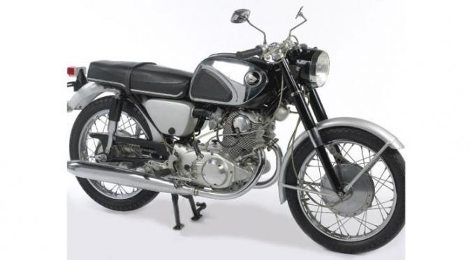 3 Motor Ikonik Honda Sepanjang Sejarah
