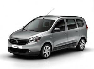 In Franta, Dacia e mai scumpa la mana a doua