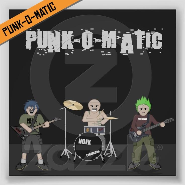 punk o matic 2 funny games