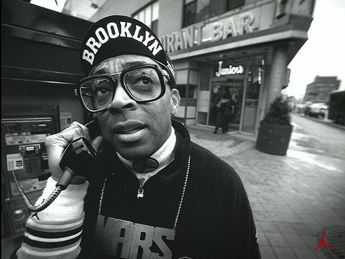 Spike Lee - Brooklyn. THE DOPE SOCIETY® I Don't Just Make Beats! I'm Making  Soundtracks For All Types Of Lifestyles. #1 Source For Beats And  Instrumentals, ...