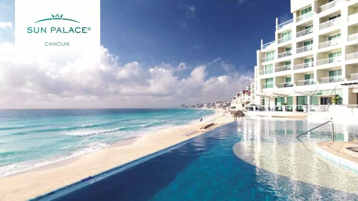 Cancun Vacations - Sun Palace Cancun - All Suites/All Adults/All-Inclusive Resort - A couples-only playground in the Mexican Caribbean, Sun Palace is more than a getaway resort, it`s your dream destination.