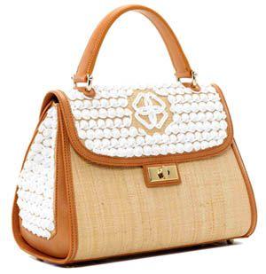 Eleganza e leggerezza: la borsa Desmo Chiocciolina - #borse #borsa #bags #modadonna #moda #fashion