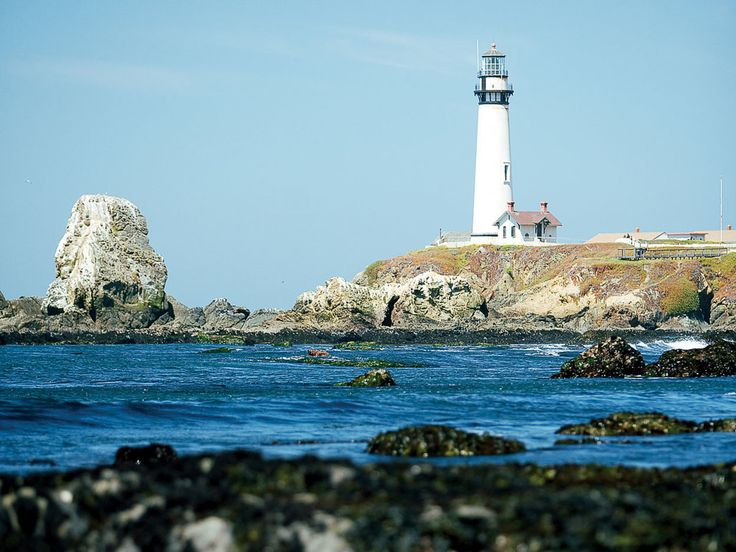 Meander through Pescadero, California   Hit the road along southern San Mateo County's coast for a scenic seaside day