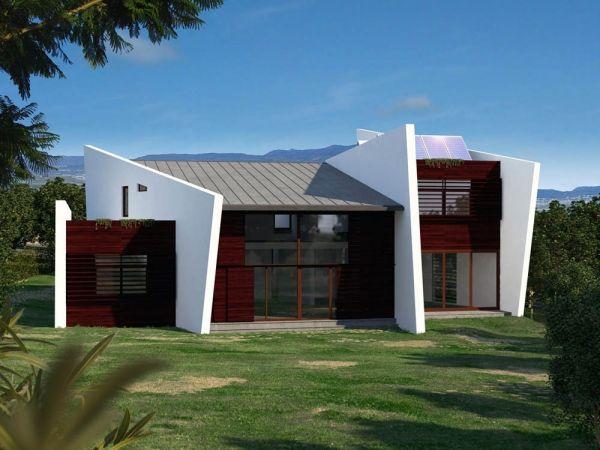 chalets modernos construcciones konstrum valladolid galicia asturias calidad chalets viviendas construccion locales comerciales naves rehabilitaciones