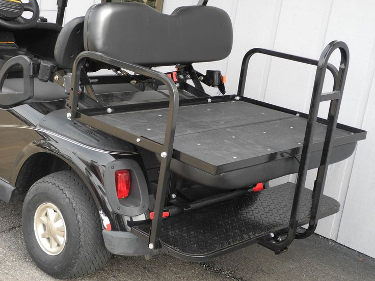 256 Best Used Golf Carts Images On Pinterest Mirror