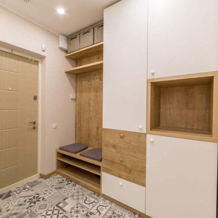 Квартира в киевском ЖК Отдых от дизайнера Ольги Тарасенко