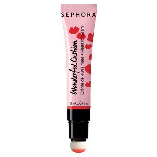 Wonderful Cushion - Crème de lèvres mate de Sephora sur Sephora.fr