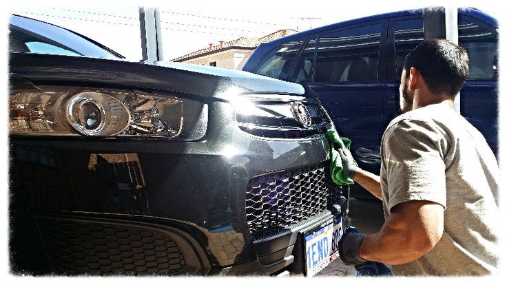 Eco Amigo Car Detailing is engaged in economical mobile car detailing and mobile car wash in Perth. As one of the leading car detailers in the Perth we provide your car the attention that it deserves.  We are celebrated by our customer for best in Perth car wash. Address: 32 Carlotta street, Landsdale, Perth WA 6065 Phone No: 0411 960 250